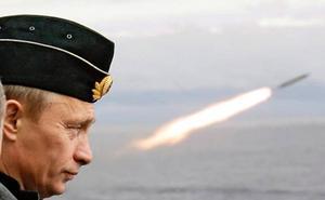 Putin rechaza el ultimátum de EEUU y la OTAN y amenaza con una escalada nuclear