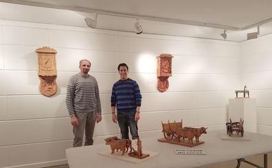 El Ayuntamiento de Santa María del Páramo continua apostando por el arte y la cultura