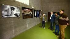 Exposición de Bernardo Doral en Ponferrada