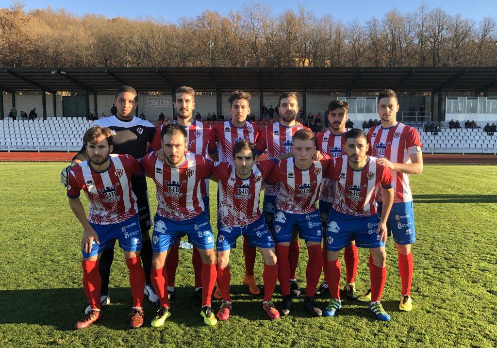 Atlético Bembibre - La Virgen