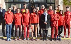 España aspira al menos a «medalla por equipo en varias categorías» en Holanda