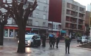 Dos de los atracadores de una sucursal en Asturias estaban en búsqueda y captura ordena por un juez de Astorga