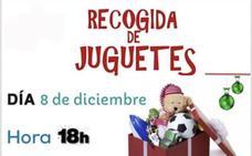 Mazarife Solidario organiza una nueva recogida de juguetes