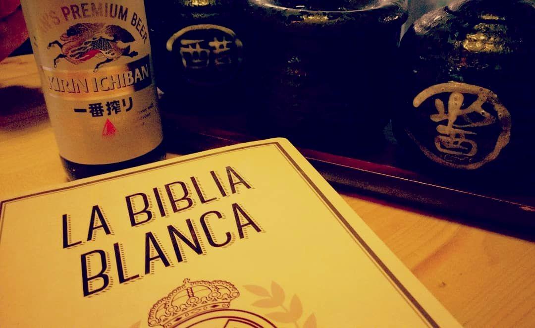'La Biblia Blanca', en La Bañeza