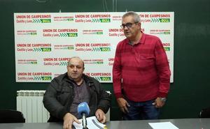 UCCL reclama a los remolacheros que no firmen contratos con Azucarera y anuncia movilizaciones