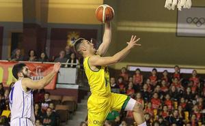 Otro gran examen para el Basket León