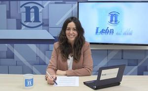 Informativo leonoticias | 'León al día' 7 de diciembre