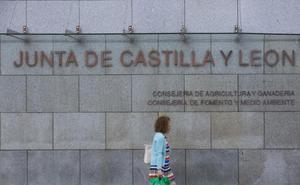 Persiste el fallo informático que afecta desde el martes a la Junta de Castilla y León