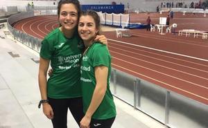 Dos atletas del Sprint, llamadas para la concentración de la selección sub23 para atletas de 400 metros