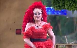 Polémica en 'Gran Hermano VIP': Aramís Fuster amenaza con «pegar dos hostias» a una concursante