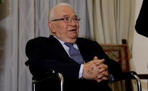 Muere el expresidente colombiano Belisario Betancur