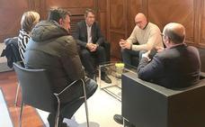 La Diputación mantiene su apoyo al establecimiento de empresas del sector hostelero en el área rural