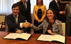 El PSOE preguntará el martes en al Senado a Maroto sobre el acuerdo de reindustrialización de Villadangos