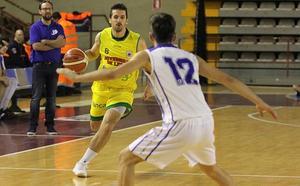 El Chantada frena a Basket León