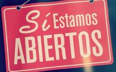 ¿Qué comercios abren este domingo 9 de diciembre en León?