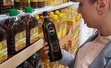 Mercadona lanza una edición limitada de aceite de oliva virgen extra con sello sevillano