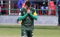 El Astorga pierde fuelle ante el Ávila
