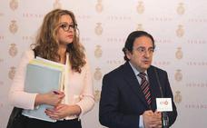 Dos leoneses 'aspiran' a colgarse la medalla de 'Senador Revelación'