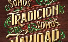 Los comercios del casco histórico de León animan a realizar las compras bajo el eslogan 'Somos tradición, somos Navidad'