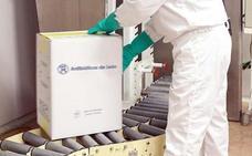 Antibióticos y Amyris firman una segunda ampliación de contrato y consolidan producción en León