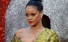 Rihanna pone a la venta su casa por 6,5 millones de euros
