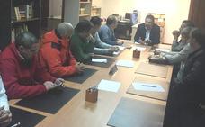 UPL comparte la «reivindicación» de los empleados de Peal y llevará su voz a las Cortes autonómicas