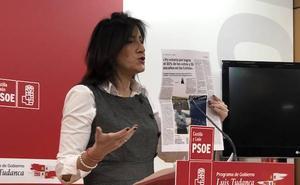 El PSOE ensalza la «serenidad» de Herrera frente a la «radicalización» de Mañueco
