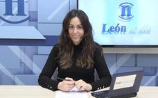 Informativo leonoticias | 'León al día' 10 de diciembre