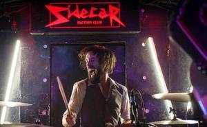 El batería de Sidonie será el protagonista de un nuevo 'Tardeo sin Siesta'