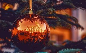 El Consejo Municipal para la Discapacidad organiza un 'mercadillo navideño' en Espacio Vías