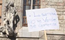 La Plataforma por la Sanidad Pública denuncia que se vulneran los Derechos Humanos con las listas de espera