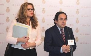 Luis Aznar: «La comisión con Monedero dio mucho juego porque Jun Carlos es un tío con cierta simpatía»