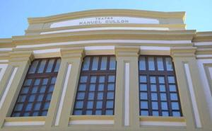 El Teatro Municipal Manuel Gullón acoge la nueva exposición de Sendo 'Silencio en el Bosque Quemado'