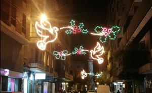 El TARCyL también tumba el contrato de la luz de Navidad en León y ve irregularidades