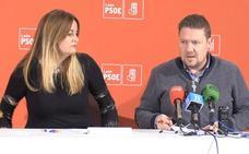 El PSOE llama «mentirosa compulsiva» a Pilar del 'Colmo' y denuncia que deje a las cuencas «morir de hambre»