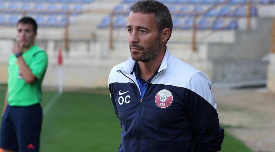 Óscar Cano vuelve a los banquillos: entrenará al CD Castellón