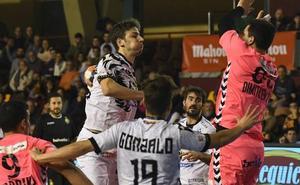 El Abanca Ademar busca ser cabeza de serie en la Copa Asobal