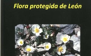 El área de publicaciones de la ULE apadrina una obra sobre la flora protegida de León