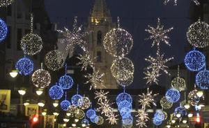 Diez, sobre las luces de Navidad: «Las contrataciones en el Ayuntamiento huelen realmente mal»