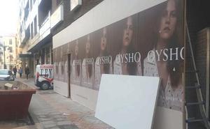 Oysho abre este jueves su nueva tienda en el centro de León