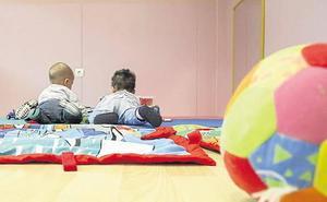 Castilla y León, la segunda comunidad con mayor diferencia entre nacimientos y defunciones