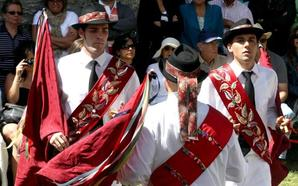 La Junta asegura que la solicitud para reconocer las danzas de Fornela debe contener un «valor añadido»