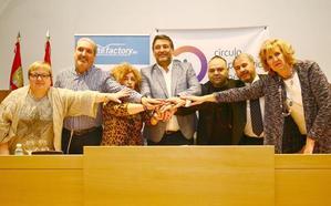 La asociación Templarium y el CEL preparan un Plan Renove para los comercios de Ponferrada