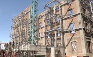 La Fele pide agilizar las obras del Palacio de Congresos tras el acuerdo de León con Ifema