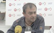 UGT muestra sus condolencias por el fallecimiento del trabajador de la A-231