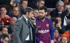 Valverde: «Para nosotros es un lujo tener a Jasper»