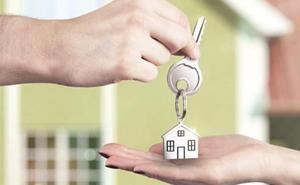 La compraventa de viviendas se dispara un 33,3% en León en el tercer trimestre