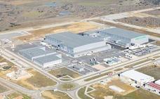 El Gobierno quiere «consolidar» Villadangos como «polo industrial» en el sector de los transformados metálicos
