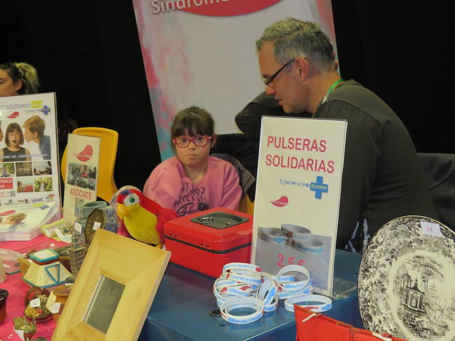 León abre el Mercado Navideño de la Solidaridad