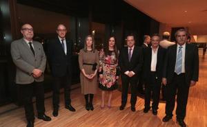 Las Cortes designan senador y renuevan el Consultivo y el Consejo de Cuentas